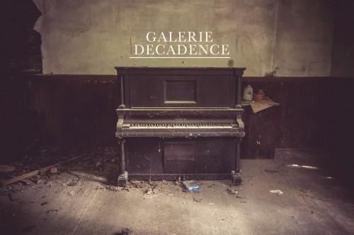 Galerie Decadence